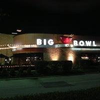 Photo taken at Big Bowl by Ben A. on 9/29/2012