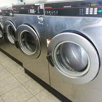 Photo taken at Stop-N-Wash Coin Laundry by Stop-N-Wash Coin Laundry on 11/5/2014