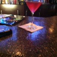 Photo taken at Latitude 43 Grill & Bar by Marci T. on 9/22/2012