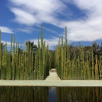 Photo taken at Jardin Etnobotanico De Oaxaca by Clau O. on 3/4/2013