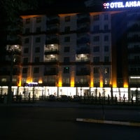 Photo prise au Otel Ahsaray par Otel Ahsaray le11/9/2014
