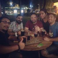 Photo taken at Volantín Resto-Bar by Sebastian Herrera U. on 12/11/2016