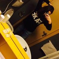Photo taken at Hotel Wilga by Dasha U. on 2/28/2015