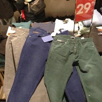 Photo taken at Zara by Michelle P. on 12/31/2012
