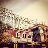 Photo taken at Ghirardelli Square by Sean C. F. on 10/15/2012