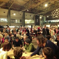 Photo taken at Armory at Seattle Center by Sean C. F. on 2/22/2013