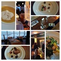 Photo prise au Restaurant Poivre Noir par Daniela C. le3/14/2014