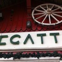 Photo prise au Cafe Regatta par Pekka P. le4/1/2013