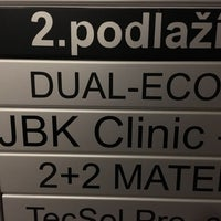 Photo taken at JBK Clinic by Andrej B. on 2/2/2016