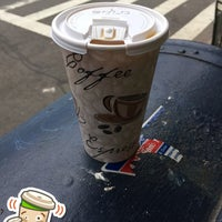 Photo taken at Coffee Cart by Carlos G. on 5/18/2015