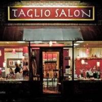 Photo taken at Taglio Salon by Taglio Salon on 11/6/2014