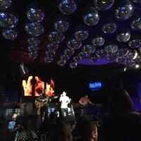 Photo taken at Ribera Night Club by Eduardo R. on 9/1/2016