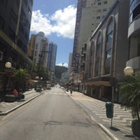 Foto tirada no(a) Avenida Central por Eduardo R. em 1/24/2016