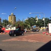 Photo taken at Avenida Brasil by Eduardo R. on 5/14/2016