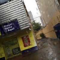 Photo taken at Avenida Brasil by Eduardo R. on 5/20/2016