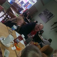 Photo taken at Paw-Paw's Catfish House by Alison V. on 1/2/2015