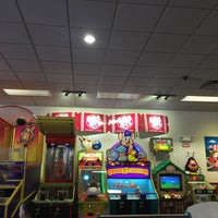 Photo taken at Chuck E. Cheese's by Dheeraj P. on 8/14/2016