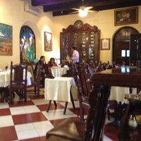 Photo taken at Hotel Posada Coatepec by Roxs M. on 11/24/2012