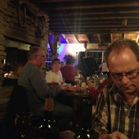 Photo taken at Matus Winery by Ron S. on 1/4/2015