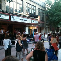 Photo taken at State Theatre of Ithaca by Ron S. on 8/2/2013
