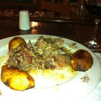 Photo taken at Dolphin Ristorante & Pizzeria by Carlos G. on 2/15/2013