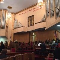 Photo taken at Salem Missionary Baptist Church by Gary K. on 10/2/2015