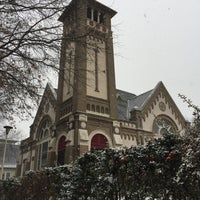 Photo taken at Elmwood Presbyterian Church by Gary K. on 12/9/2017