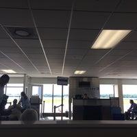 Photo taken at Gate 5 by Gary K. on 5/24/2017