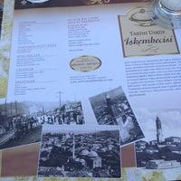 Photo taken at Tarihi Rumeli Üsküp İşkembecisi by Gülfem on 4/28/2013