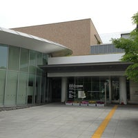 6/1/2013にkazuがほんぽーと 新潟市立中央図書館で撮った写真