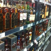 Photo taken at 1st Choice Liquor Superstore by Cihan Y. on 7/13/2013
