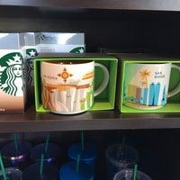 Photo taken at Starbucks by Gary on 9/11/2016