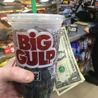 Photo taken at 7-Eleven by Gary on 11/20/2016
