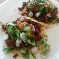 Photo taken at Lilly's Taqueria by Ken F. on 11/30/2012