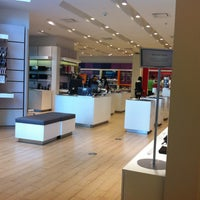 Photo taken at Sony Store by rene s. on 4/20/2013