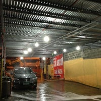 Photo taken at Danny's Carwash by Jm O. on 1/10/2013