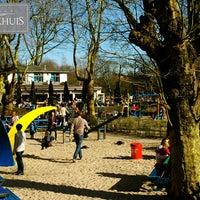 Photo taken at Het Groot Melkhuis by Het Groot Melkhuis on 11/6/2014