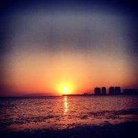 4/25/2013 tarihinde Atagün D.ziyaretçi tarafından Bostanlı Sahili'de çekilen fotoğraf