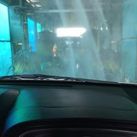 Photo taken at My Ride Auto Grooming by Adeeb F. on 12/13/2015