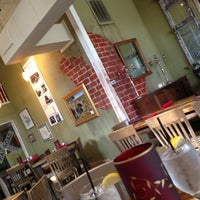Ol Railroad Cafe Menu