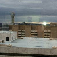 Photo taken at 19th Floor/AT&T by lisa j. on 10/10/2013