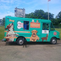Photo taken at Ridgefield Bark Park by Debralee H. on 6/17/2013