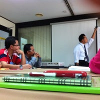 Photo taken at BSN, Meeting Room by Nobody 💋💬👣 on 7/21/2014