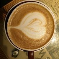Foto scattata a Thinking Cup da Josh H. il 11/21/2014