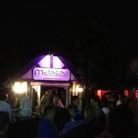 Photo taken at MacDinton's Irish Pub & Restaurant by James Daniel B. on 7/13/2013