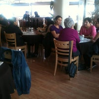 Photo taken at Café Amadeus Los Arcos by Lalo A. on 1/11/2013
