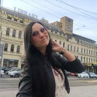 Photo taken at Козацька площа by Yana Y. on 9/19/2016