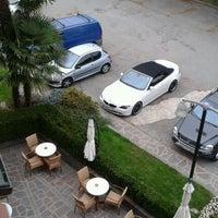 Foto scattata a Hotel La Torretta Milano da Marco P. il 9/23/2012