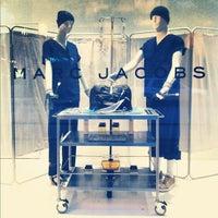 10/20/2012 tarihinde Jason C.ziyaretçi tarafından Marc Jacobs'de çekilen fotoğraf