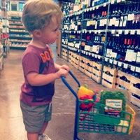 Photo taken at Olivia's Market by Jason C. on 6/29/2013